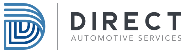 Direct Automotive Services logo png