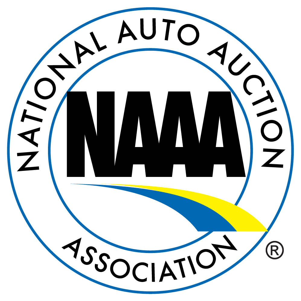 national auto auction association logo