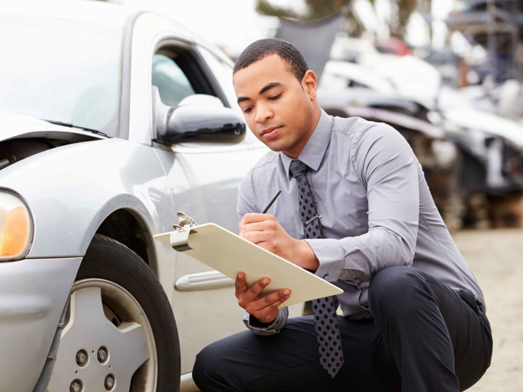 Vehicle Inspection Service certified inspectors