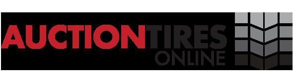 Autction Tires Online logo png