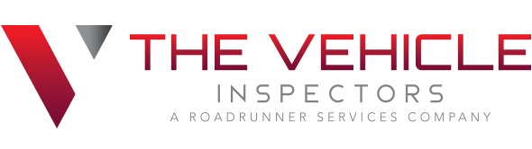 The vehicle inspector logo png