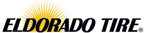 Direct Automotive Services eldorado tire logo