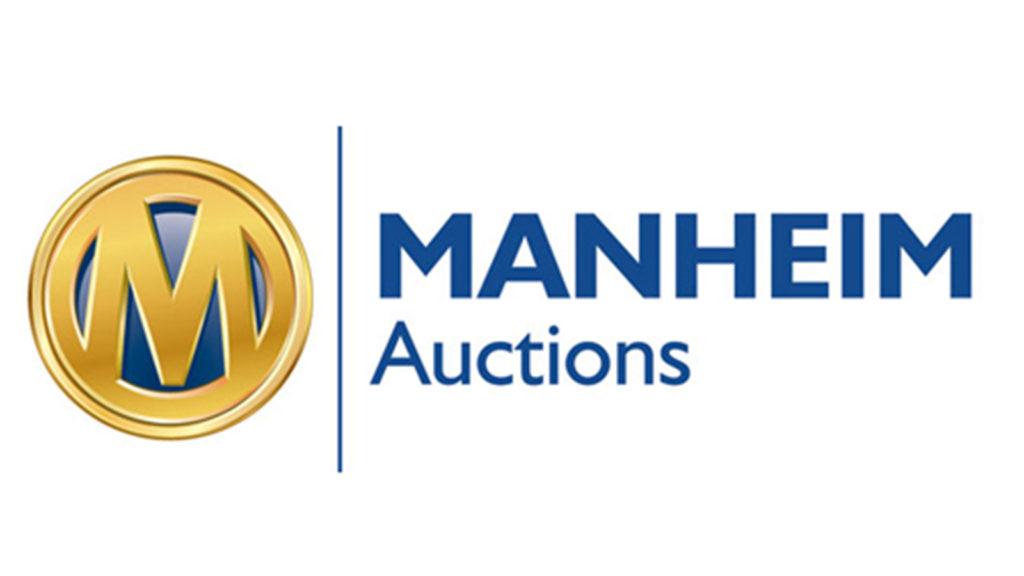 Direct Automotive Services manheim logo
