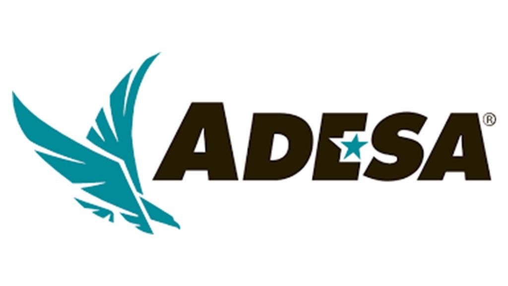 Direct Automotive Services ADESA logo