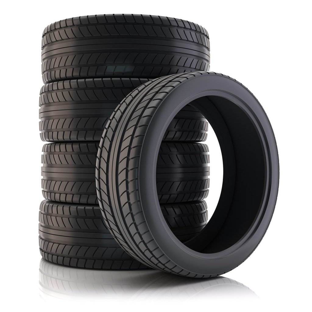 auction tires online detail page main image