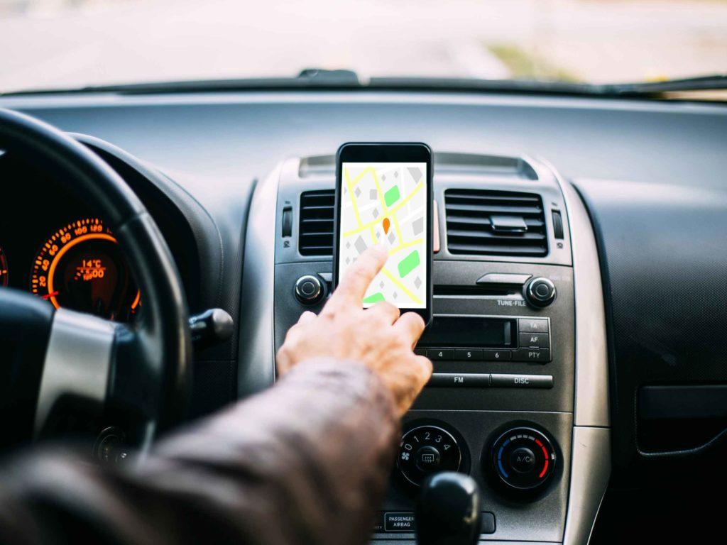 Waldo Driveaway Service Driveaway service