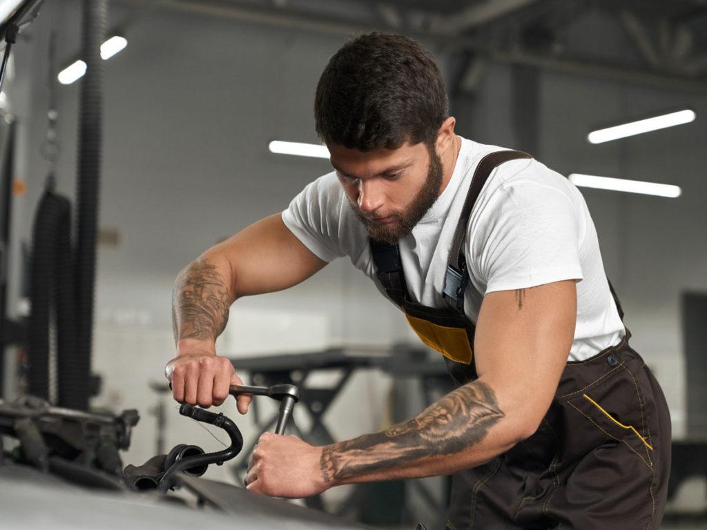American Muscle Scholarship Main Image