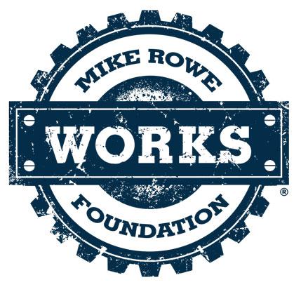 Mike Rowe Foundation Logo
