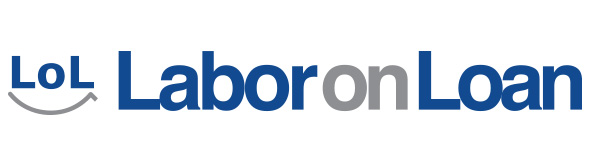 Labor on loan logo 2