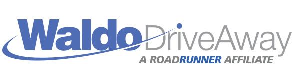 Waldo Drive Away logo 2